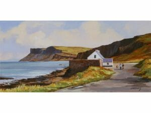McIldowneys Cottage Fair Head